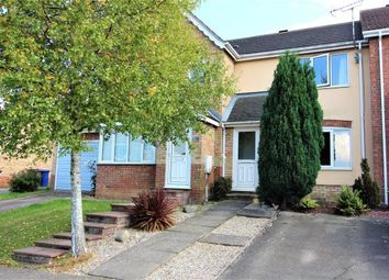 Thumbnail 2 bed terraced house for sale in Horsham Close, Haverhill, Suffolk