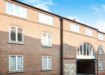 Thumbnail 2 bed flat to rent in Fetter Lane, York