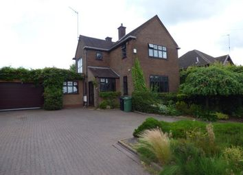 Thumbnail 3 bed detached house for sale in John Road, Lapal, Halesowen, West Midlands