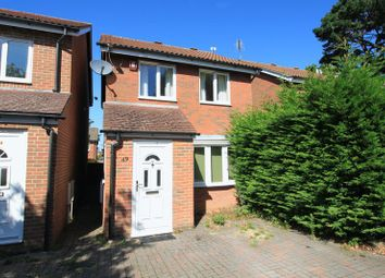 3 bed detached house for sale in Harbourne Gardens, West End, Southampton SO18