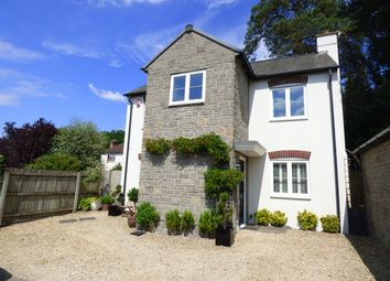Thumbnail 4 bed detached house for sale in Fairmoor Close, Parkend