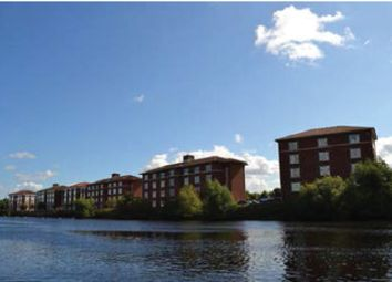 Thumbnail 1 bed flat for sale in Waterloo House, Thornaby Place, Thornaby, Stockton-On-Tees, Co Durham.