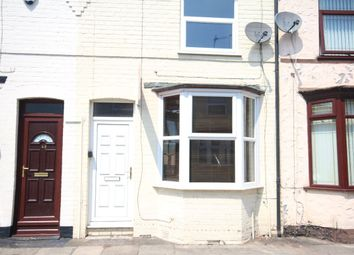 Thumbnail 2 bed terraced house to rent in Forfar Road, Old Swan, Liverpool