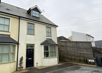 Thumbnail 3 bedroom terraced house to rent in Primrose Cottages, Commons Road, Pembroke