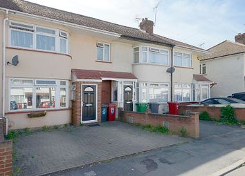 Thumbnail 3 bed terraced house for sale in Lewins Way, Cippenham, Slough