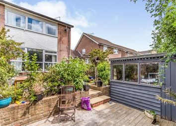3 bed semi-detached house for sale in Norman Close, Maidstone, Kent, United Kingdom ME14