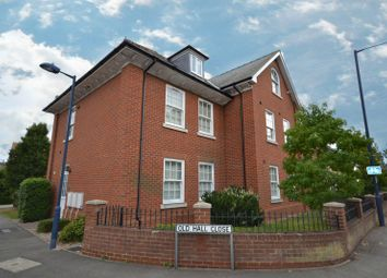 Thumbnail 1 bed flat to rent in Old Hall Close, Old Felixstowe, Felixstowe