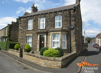 Thumbnail 4 bed detached house for sale in Moor View, Haltwhistle, Northumberland