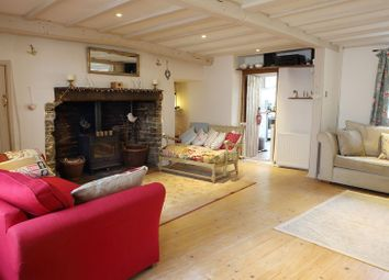 Thumbnail 3 bed property for sale in Old Road, Harbertonford