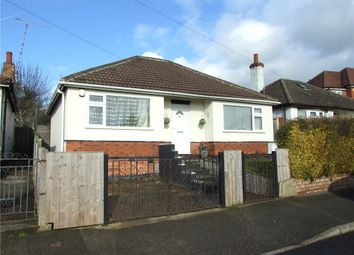 Thumbnail 3 bed detached bungalow for sale in Albert Road, Chaddesden, Derby