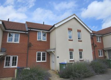 Montreal Close, Peacehaven BN10. 2 bed terraced house