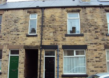 Thumbnail 2 bedroom terraced house to rent in Longfield Road, Sheffield