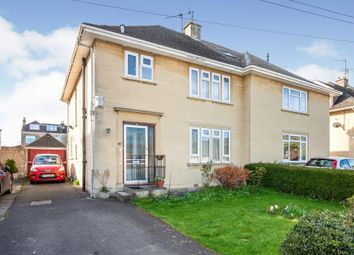 3 bed semi-detached house for sale in Cedric Road, Bath BA1
