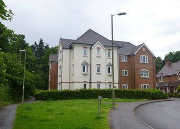 Thumbnail 2 bedroom flat to rent in Elvetham Rise, Chineham, Basingstoke