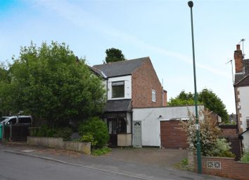 Thumbnail 3 bed detached house for sale in Parkdale Road, Nottingham