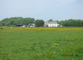 Thumbnail 5 bed farm for sale in Fremington, Barnstaple