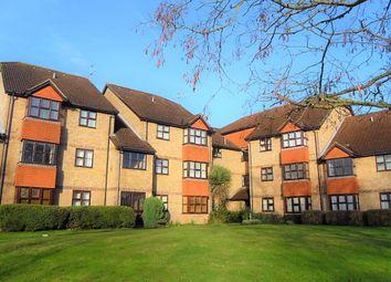 Thumbnail 1 bed flat to rent in Newport Road, Aldershot