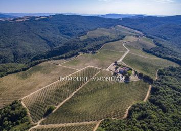 Thumbnail Farm for sale in San Gimignano, Tuscany, Italy