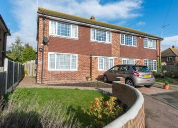 3 bed semi-detached house for sale in Augustine Road, Minster, Ramsgate CT12