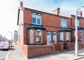 Thumbnail 3 bed end terrace house for sale in Victoria Road, Barrow-In-Furness
