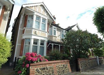 Thumbnail 4 bed property for sale in Boileau Road, Ealing, London
