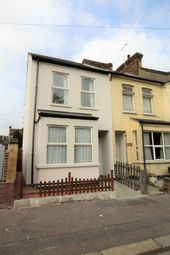 Thumbnail 3 bedroom end terrace house for sale in North Road, Westcliff-On-Sea
