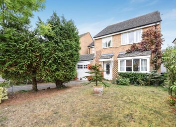 Thumbnail 5 bed detached house for sale in Broadmarsh Lane, Freeland