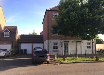 Thumbnail 4 bed terraced house for sale in Ratcliffe Avenue, Birmingham, West Midlands