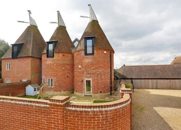Thumbnail 4 bed property to rent in Hazelden Farm, Marden Road, Cranbrook, Kent