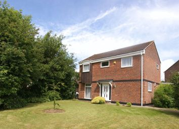 Thumbnail 4 bed detached house for sale in Thames Drive, Fareham