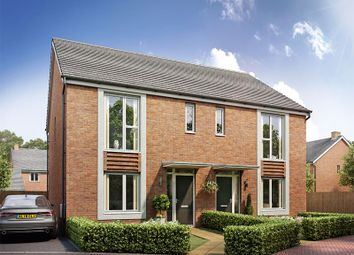 Thumbnail Property for sale in Norton Road, Broomhall, Worcester