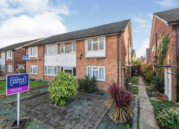 2 bed maisonette for sale in Staines Road West, Sunbury-On-Thames TW16
