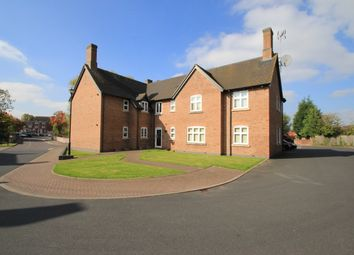 Thumbnail 2 bed flat to rent in Clay Street, Penkridge, Stafford, Staffordshire