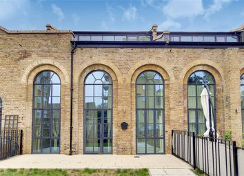 1 bed terraced house for sale in Metropolis Plaza, London E3