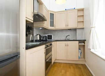 Thumbnail 1 bed flat to rent in St Stephens Gardens, London