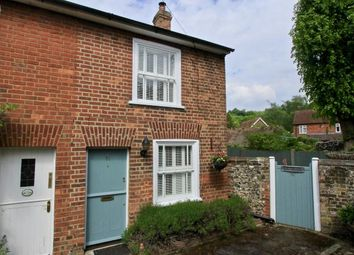 Thumbnail 2 bed semi-detached house for sale in Church Street, Great Missenden