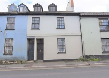 1 bed flat for sale in Wolborough Street, Newton Abbot, Devon . TQ12
