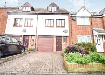 Thumbnail 3 bed town house for sale in Celeborn Street, South Woodham Ferrers