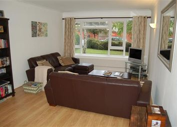 Thumbnail 2 bedroom flat to rent in Marlowe House, 147 Durham Road, Raynes Park