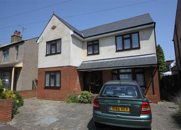 Thumbnail 1 bed flat to rent in Lonsdale Road, Southend On Sea, Essex