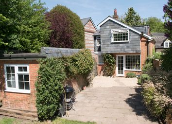 Thumbnail 3 bed semi-detached house for sale in Grateley, Andover, Hampshire