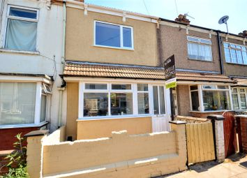 Thumbnail 3 bed detached house for sale in Weelsby Street, Grimsby
