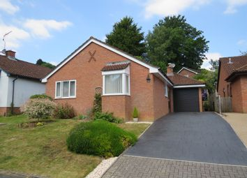 3 bed detached bungalow for sale in Coniston Road, Ogwell, Newton Abbot TQ12