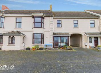 Thumbnail 4 bedroom terraced house for sale in Manorbier, Manorbier, Tenby, Pembrokeshire