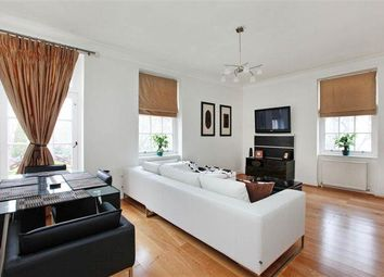 Thumbnail 3 bedroom flat to rent in Eyre Court, 3-21 Finchley Road, St Johns Wood, London