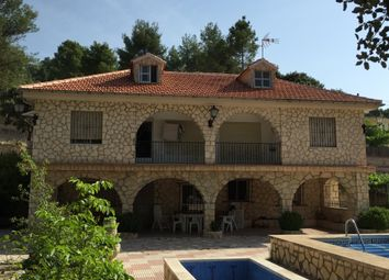 Thumbnail 8 bed chalet for sale in 46870 Ontineynt, Costablanca North, Costa Blanca, Valencia, Spain, Valencia, Spain