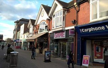 Thumbnail Retail premises to let in 43 West Street, Horsham