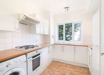 Thumbnail 2 bed flat to rent in Orlando Road, London