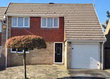 Thumbnail 4 bed detached house to rent in Staplehurst Gardens, Margate