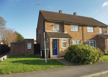 Thumbnail 3 bed property to rent in St. Nicholas Avenue, Gosport